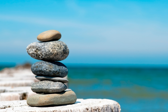a tower of stones. time for a total innovation system